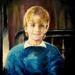 John mein Sohn  / Moj syn John, 1990