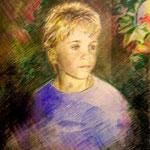 John - mój syn, 1991