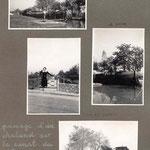 une écluse sur le canal du Rhône au Rhin