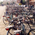 ah non, ça c'est le parking de la gare de Copenhague ...