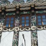 Das Landsknechthaus