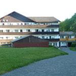 """Unser Waldhotel """"Mühlenhof"""""""