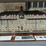 Das Rathaus von Hameln