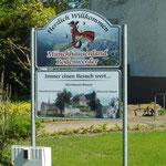 Das Münchhausenmuseum in Bodenwerder. Er hat nicht gelogen!