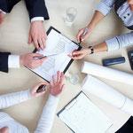 Immobilienrecherche- und Vermittlung, Immobilienverwaltung- und Finanzierung