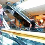 Marketing und Werbung für Einkaufszentren und UEC