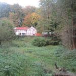 Naturfreundehaus Deisterhütte Springe