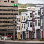 Street view, St. John's