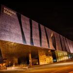 Museu Blau de les Ciències Naturals, Barcelona