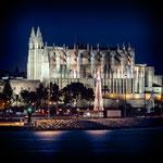Kathedrale von Palma de Mallorca (La Seu)