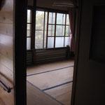 6号室(玄関左横)