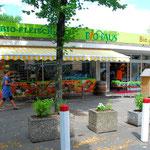 Das BioHaus an der Hattinger Straße