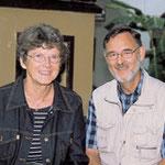 Bodil og Finn Esborg (1994-2003)