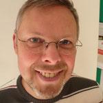 Protokolfører Henry Bohm