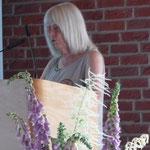 Lesung mit Dagmar Westphal