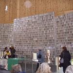 Kreisfahrt 2012 - Eine-Welt-Kirche-Schneverdingen