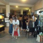 Le Luci di Naxos