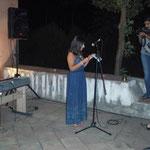 Artea Villa Cosentino