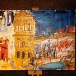 Piazza Pasini in Arte, l'opera premiata