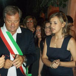 Artea Villa Cosentino Angelo Spina e Angela Cacciola