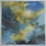 Nuvole cm 29 x 29