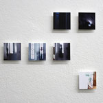 2012, installation view, v.esch