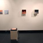 installation view, Trèsor, BA-CA Kunstforum