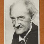 Bruno H. Bürgel