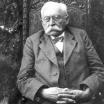 Alfred Trendelenburg der leibliche Vater?