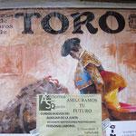 der Tod des Toro in Toro