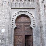 Iglesia del Apostol Santiago en Toledo
