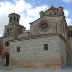 Kirche aus dem XII. Jahrhundert