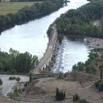 Puente Mayor über den Duero