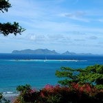 Sandy-Island vor Carriacou