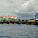 Waterfront Willemstad / Curacao