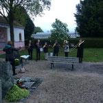 Gottesdienst Neuburgweier