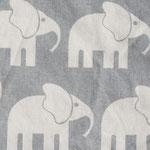 M10 - Elefanten grau