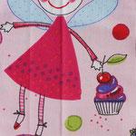 M12 - Tortenfee rosa