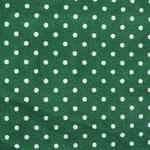 P15 - kleine Punkte auf dunkelgrün