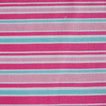 Str02 - pink, weiß, hellblau