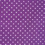 P08 - kleine Punkte auf lila