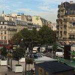 パリ リヨン駅周辺