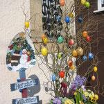 Ostern in Waltersdorf
