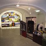 Neu!!!   Unser Naturparkhausausstellung im Erholunsort Waltersdorf