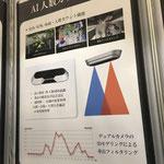 2019東京展示会パネル写真_Ai人数カウントカメラ