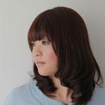 hair 村田 make 村田 photo 村田