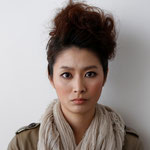 hair 村田 make 村田 photo 日高(photographer)