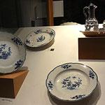 Porcelaine d'Arras, XVIIIe siècle /JH