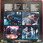 Laserdisc JAPAN