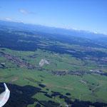 Schongau und Altenstadt